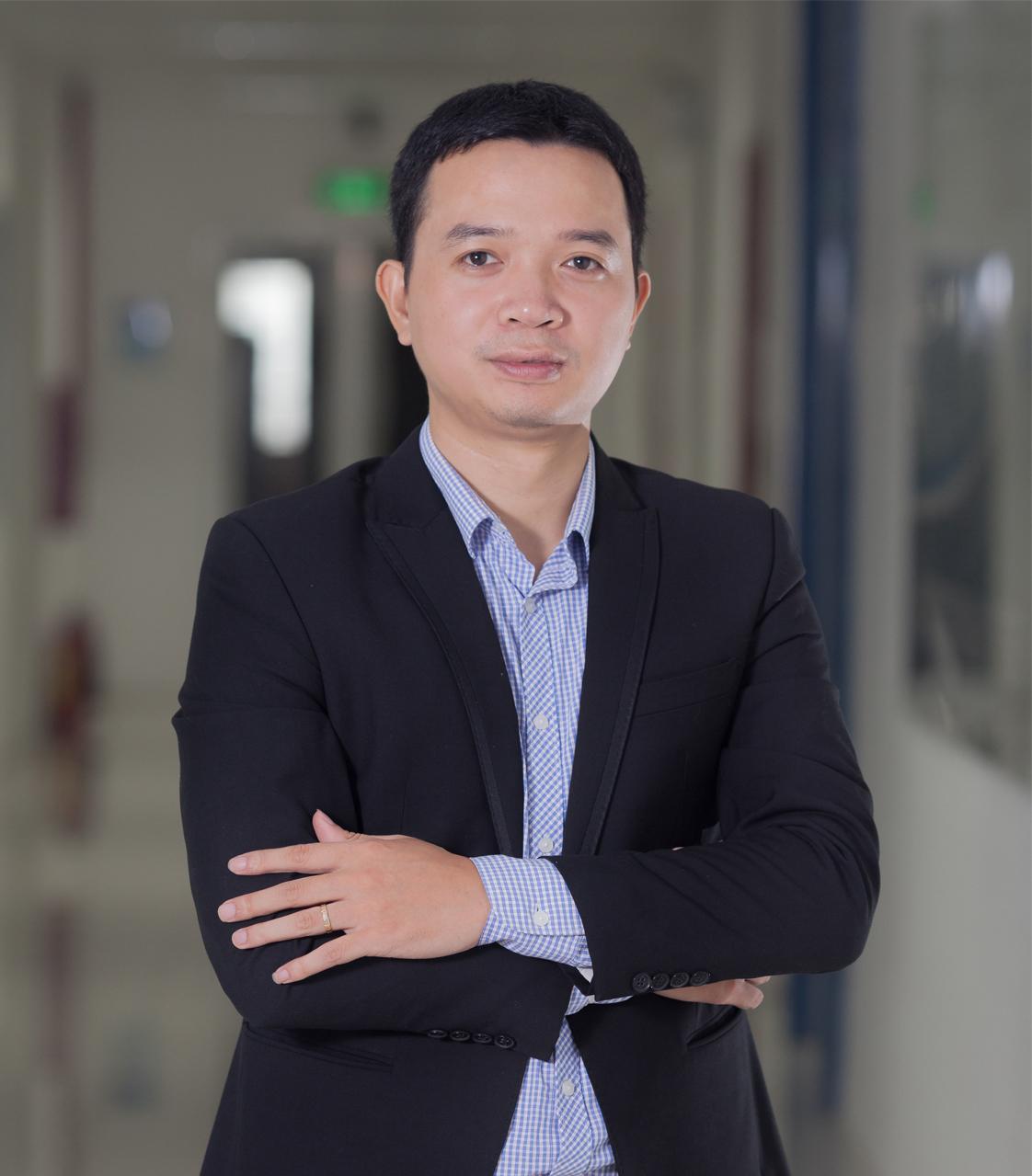 Mr. Trinh Duy Dong (Daniel)