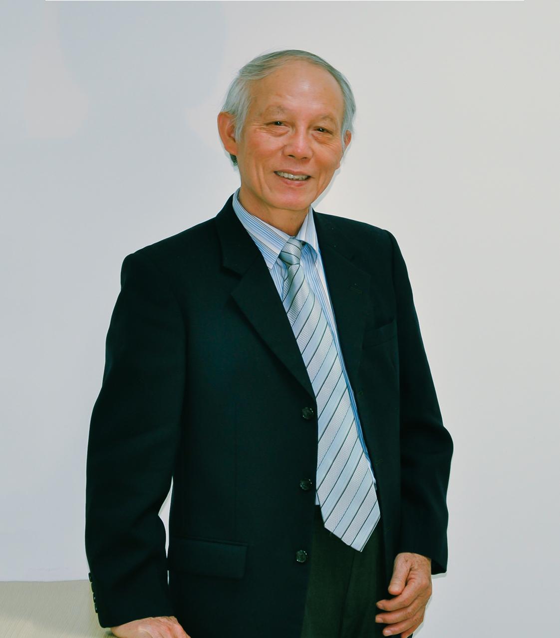 Mr. Mai The Chien
