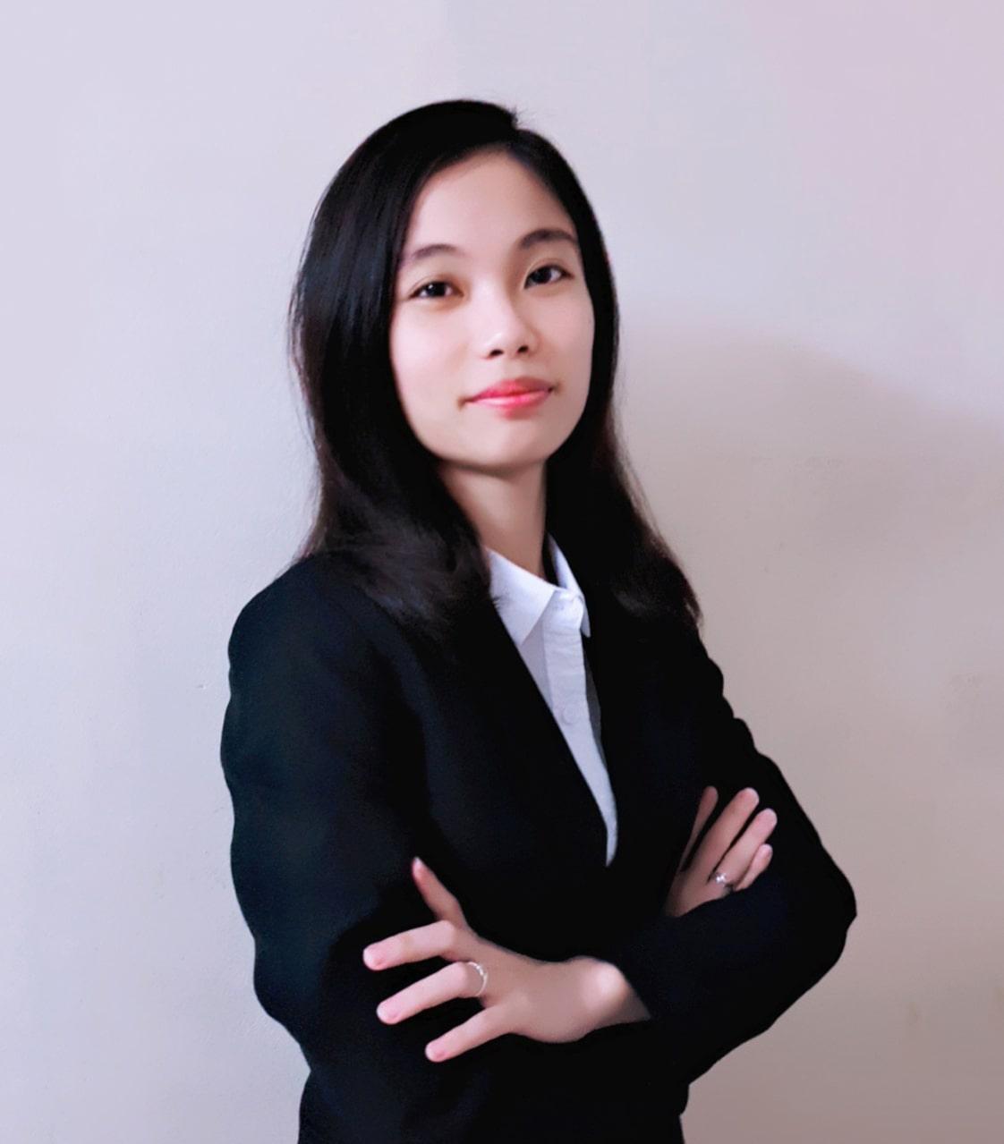 Ms. Luu Tuyet Lan