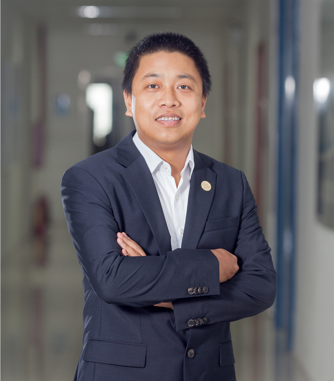 Mr. Vu Quang Hung