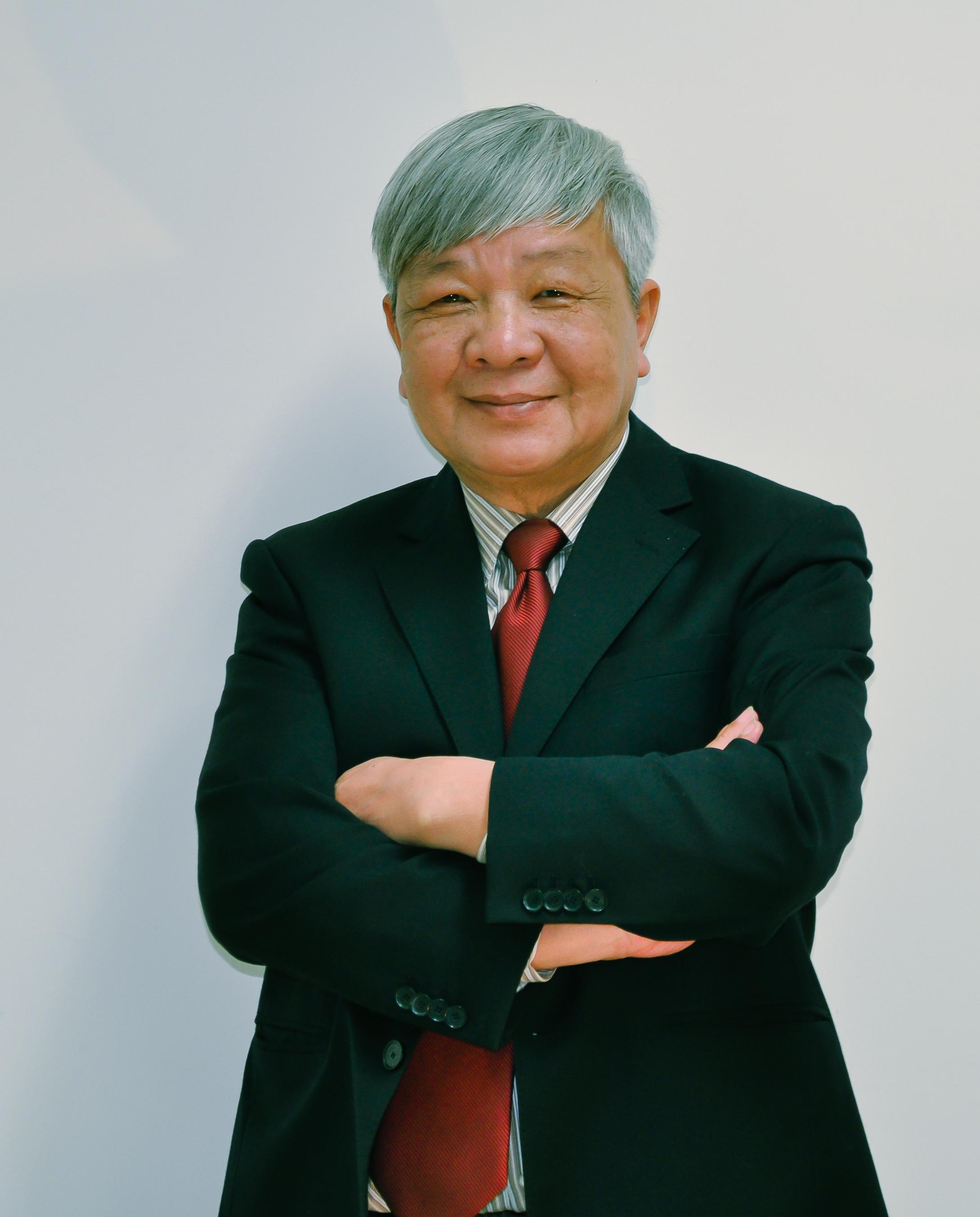 Mr. Nguyen Van Hung (Evan)