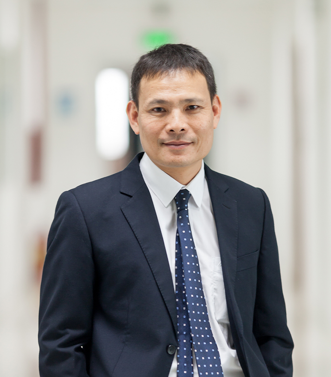 Mr. Nguyen Thao (Ted)