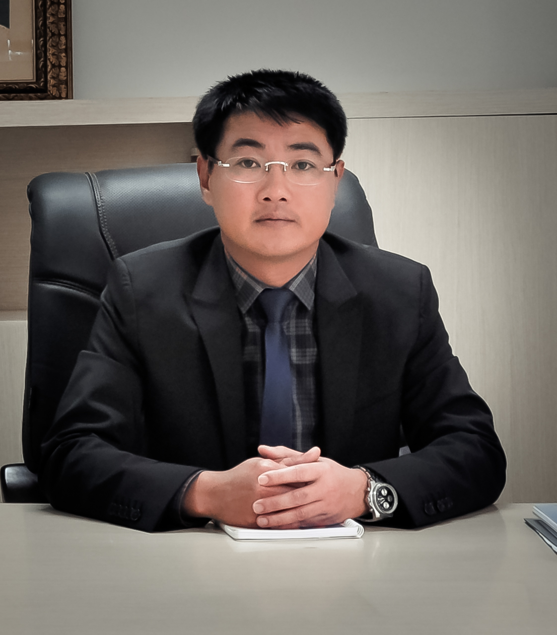 Mr. Hoang Anh Chien