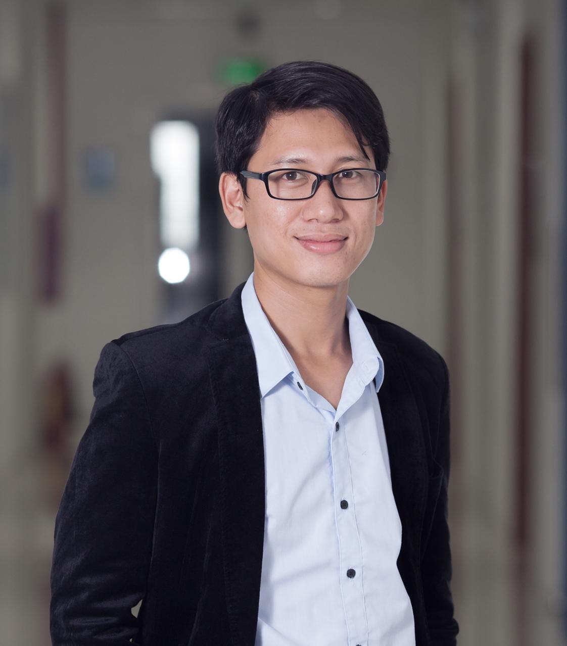 Mr. Nguyen Dinh Tuan