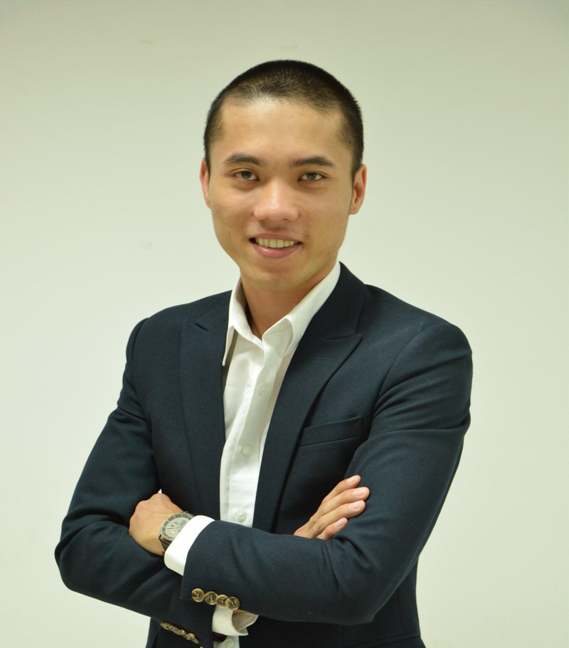 Mr. Pham Duy Trong  Van (Mark)