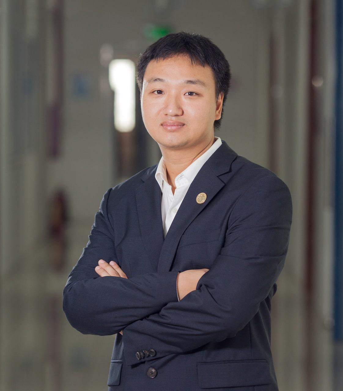 Mr. To Hoang Vu (Adam)
