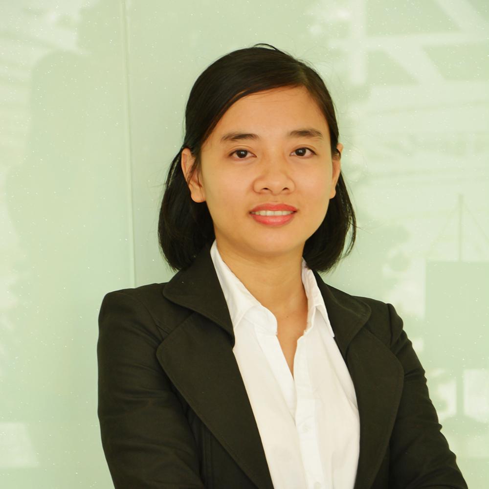 Ms.Dong Thi Nhung (Maya)