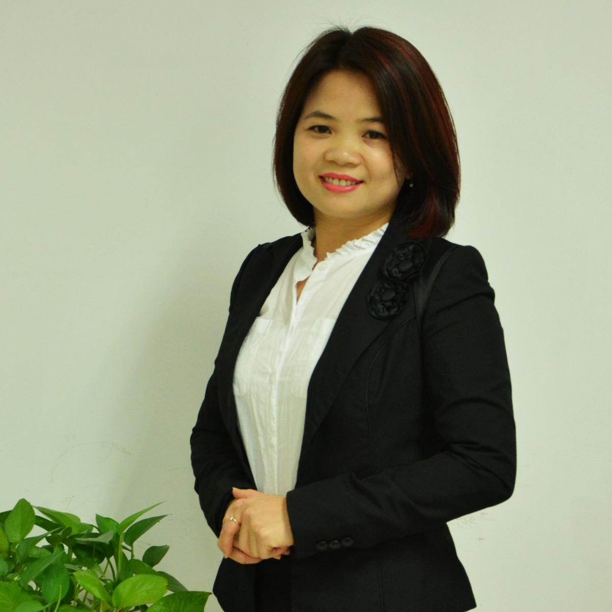 Ms. Hoang Thi Gioi