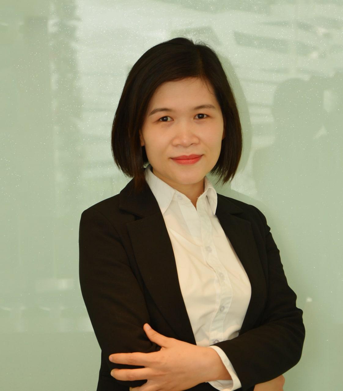 Ms. Bui Thu Ha (River)