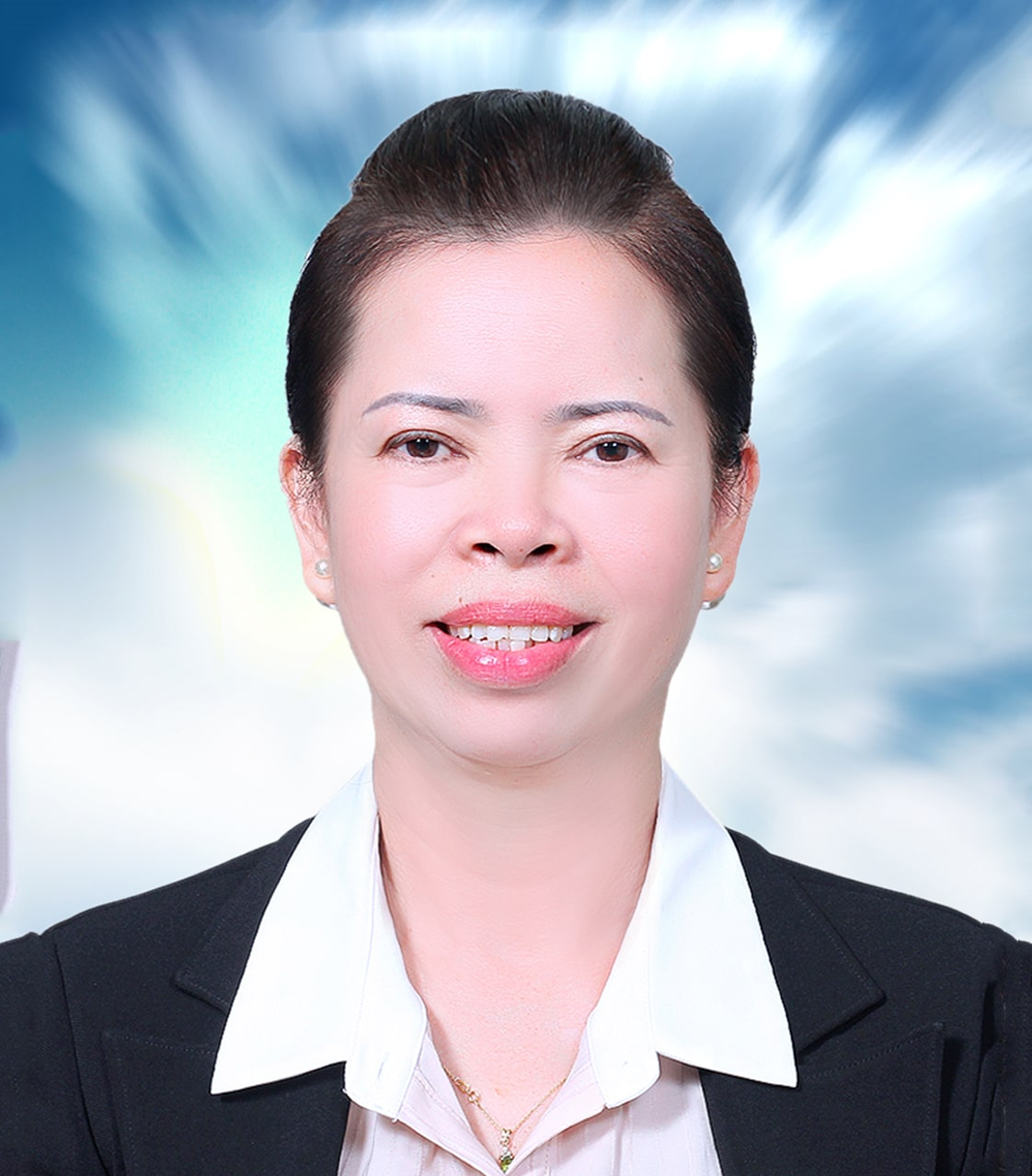 Ms. Nguyen Thi Tuyet