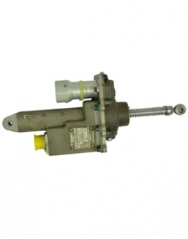 ACTUATOR-OUTLET