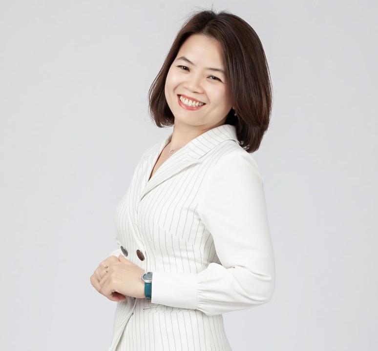 Ms. Hoang Thi Gioi (Marian)